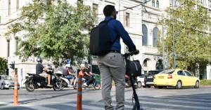 Πατίνια: Έρχονται νέοι κανόνες κυκλοφορίας - Τι προβλέπει νομοσχέδιο του υπ. Μεταφορών