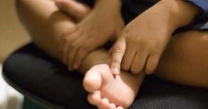 Παιδικές κάλτσες διανέμει ο Σύλλογος Πολυτέκνων Ρεθύμνου