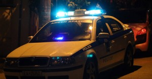 Ένοπλη ληστεία με καραμπίνα σε σούπερ μάρκετ στο Κορδελιό