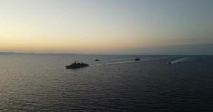 Σε πλήρη ετοιμότητα ενάντια στις συνεχιζόμενες τουρκικές προκλήσεις οι Ένοπλες Δυνάμεις