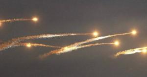 Φονικό χτύπημα από UAV κατά τζιχαντιστών στη Συρία