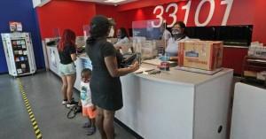 ΗΠΑ: Πάνω από 100 εκατομμύρια επιστολικές ψήφοι για τις εκλογές τις 3ης Νοεμβρίου