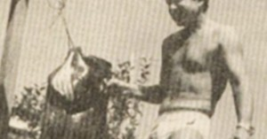 Πέθανε ο βιομήχανος που έγινε ο καλύτερος Έλληνας ψαροντουφεκάς όλων των εποχών