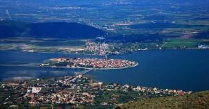 Η μικρογραφία της Βενετίας βρίσκεται στην Ελλάδα