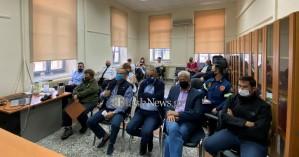 Συντονιστικό Πολιτικής Προστασίας Χανίων: Γλιτώσαμε τα χειρότερα