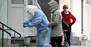 Καπραβέλος: Οι νοσηλεύτριες κλαίνε - Αν δεν βρουν μάσκα στο συρτάρι τα χάνουν