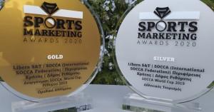 Σημαντική διάκριση για το Socca World Cup και το Ρέθυμνο