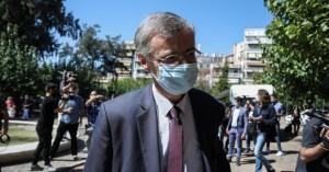 Τσιόδρας για κορονοϊό: Μεγαλύτερη η μεταδοτικότητα του ιού λόγω μετάλλαξης