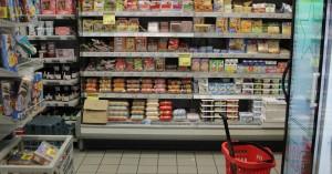 Τρίκαλα: Έκλεισε κεντρικό σούπερ μάρκετ λόγω κορωνοϊού