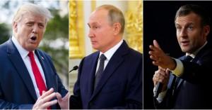 ΗΠΑ, Ρωσία και Γαλλία ζητούν κατάπαυση του πυρός στο Ναγκόρνο Καραμπάχ