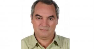 Οικολογική Πρωτοβουλία Χανίων: Αποχαιρετισμός στον Βαγγέλη Κατσανεβάκη
