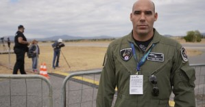 Χανιώτης ο πιλότος της ομάδας «Ζευς» που τόνωσε το εθνικό φρόνημα των Ελλήνων
