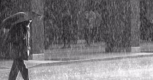 Έντονες βροχές αναμένονται από αύριο στα Χανιά