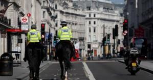 Πτώση 30% στα κρούσματα στην Αγγλία μετά το εθνικό «λοκντάουν» του Νοεμβρίου