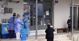 Άμεση διεξαγωγή τεστ κοροναϊού από τον ΕΟΔΥ στο Δήμο Φαιστού