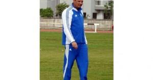 Θλίψη στον ελληνικό στίβο για την απώλεια προπονητή
