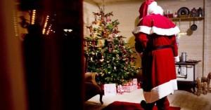 Ο Δρ. Φάουτσι καθησυχάζει τα παιδιά: Ο Άγιος Βασίλης δεν θα μεταδώσει covid-19