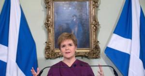 «Βόμβα» από τη Σκωτία: Θέλει σύντομα νέο δημοψήφισμα για την ανεξαρτησία της