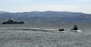 Frontex: Σημαντική μείωση των μεταναστευτικών ροών στην Ελλάδα και την Ανατολική Μεσόγειο