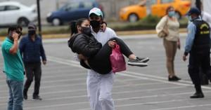 Σε αριθμό – ρεκόρ 4 εκατομμυρίων τα νέα κρούσματα κορωνοϊού παγκοσμίως