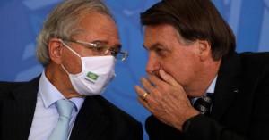 Ο Μπολσονάρου δεν θα κάνει το εμβόλιο για τον κορωνοϊό και οι λόγοι προκαλούν αίσθηση