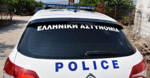 Δύο συλλήψεις για παράνομη οπλοκατοχή