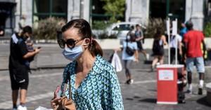 Κορωνοϊός -Παγώνη: Μάσκες έως το καλοκαίρι