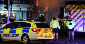 Βρετανία: δεκάδες συλλήψεις κατά την διάρκεια διαδηλώσεων εναντίον περιοριστικών μέτρων