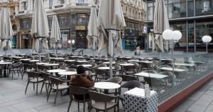 Αυστρία – Κορονοϊός: Συνεχίζεται η μείωση κρουσμάτων και νοσηλευόμενων