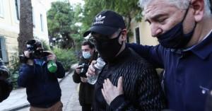 Ελεύθερος ο Νότης Σφακιανάκης - Στις 2 Δεκεμβρίου η δίκη