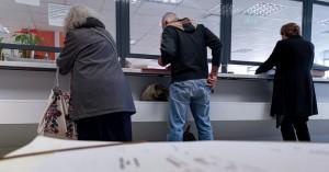 Παράνομες και καταχρηστικές κρίθηκαν οι στάσεις εργασίας των εφοριακών