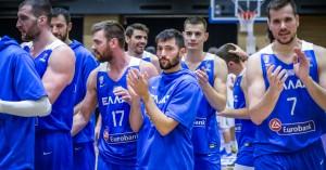 Εκλεισε θέση για το Ευρωμπάσκετ η Εθνική Ανδρών
