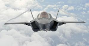 F-35: Επίσημα εκτός του προγράμματος η Τουρκία λόγω των ρωσικών S-400