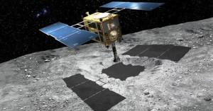 Το Hayabusa 2 επιστρέφει από αστεροειδή με στοιχεία για την προέλευση της γήινης ζωής