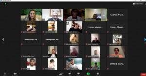 Διαδικτυακή επιμόρφωση για την Κ19 της ΠΑΕ Χανιά