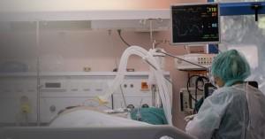 Αγρίνιο: Κατέληξε 53χρονος από κορωνοϊό