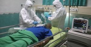 Κορωνοϊός: 2013 νέα κρούσματα ανακοίνωσε ο ΕΟΔΥ σήμερα