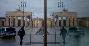 Φόβοι για νέα αύξηση των κρουσμάτων πριν από τα Χριστούγεννα στην Ευρώπη