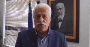 Έκκληση Δημάρχου Αποκορώνου για το 2ο κύμα της πανδημίας : «Ώρα ατομικής ευθύνης»