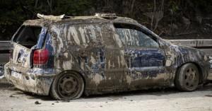 Σαρδηνία: Τρείς νεκροί από τις καταστροφικές πλημμύρες