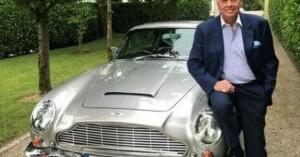 «Νοσταλγώ το ωραίο μου σπίτι μου στο Baden Baden και την αγαπημένη μου Aston Martin»