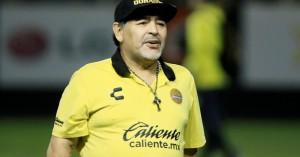 Παγκόσμιο σοκ! Πέθανε ο Ντιέγκο Μαραντόνα!