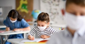 Ευχές Αντιδημάρχου Παιδείας & Πολιτισμού, Δημήτρη Τζιράκη για το άνοιγμα των σχολείων