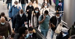 Κρήτη: Δεν ...έλειψαν και χτες τα πρόστιμα για μάσκες και sms