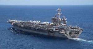 Δολοφονία Ιρανού επιστήμονα : Αμερικανικά πολεμικά πλοία πλέουν προς τον Κόλπο