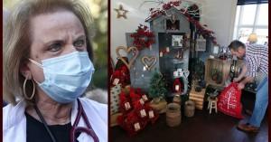 Παγώνη: Ο καθένας σπίτι του τα Χριστούγεννα – Τρίτο κύμα κορωνοϊού τον Γενάρη