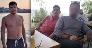 Κορωνοϊός: Ο 25χρονος απομονώθηκε όταν έμαθε ότι νόσησε (φωτο)