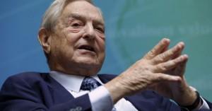 «Ο Σόρος είναι ο φιλελεύθερος Χίτλερ και οι Ούγγροι οι νέοι Εβραίοι»