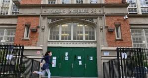 ΗΠΑ-Covid-19: Νέα Υόρκη: επαναλειτουργία των δημόσιων σχολείων από τις 7 Δεκεμβρίου