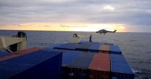 Τουρκικά ΜΜΕ: «Ο Έλληνας διοικητής διέταξε τον έλεγχο στο πλοίο μας»